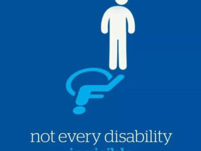 FASD is a mostly invisible disability. We can help!